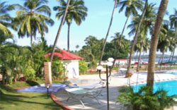 Dolphin Bay Resort - Goa