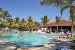 Hotel Dona Sylvia Beach Resort - Goa