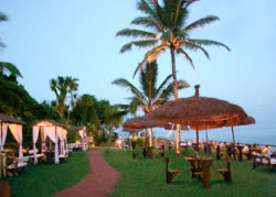 The Taj Fort Aguada Beach Resort