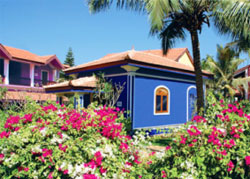 The Taj Holiday Village Goa