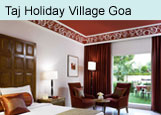 Taj Holidays Village Goa