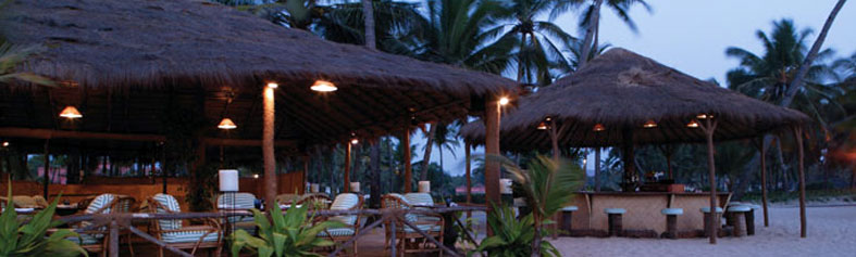Goa Beach Hotels